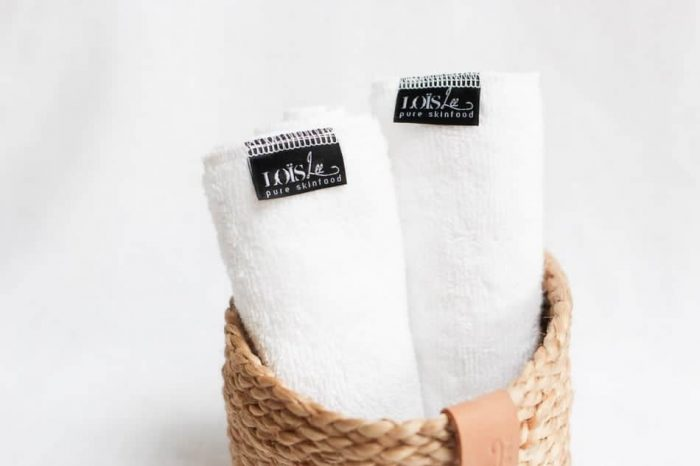 Cleansing Cloth set Lois Lee