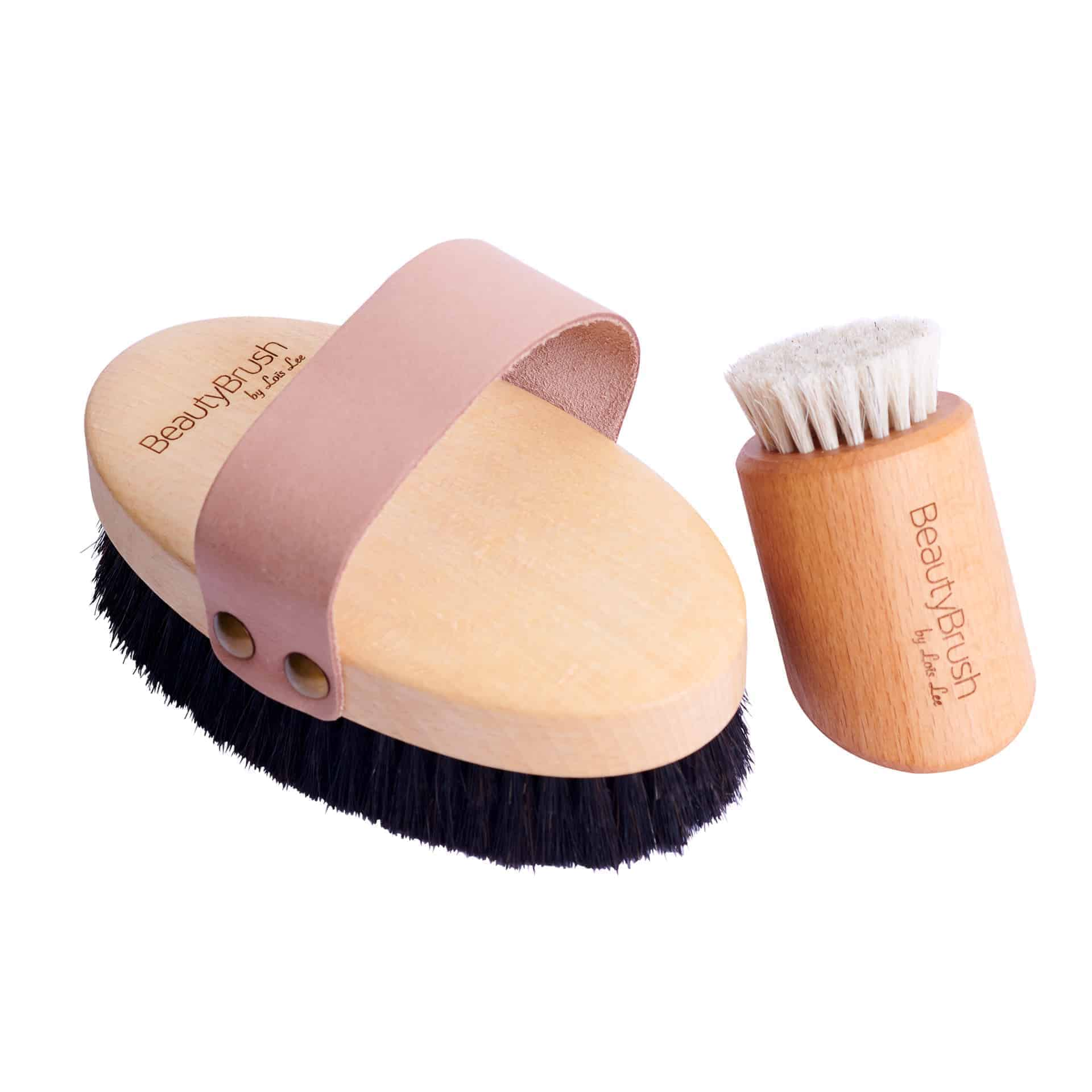 BeautyBrush set Lois Lee Pure Skinfood