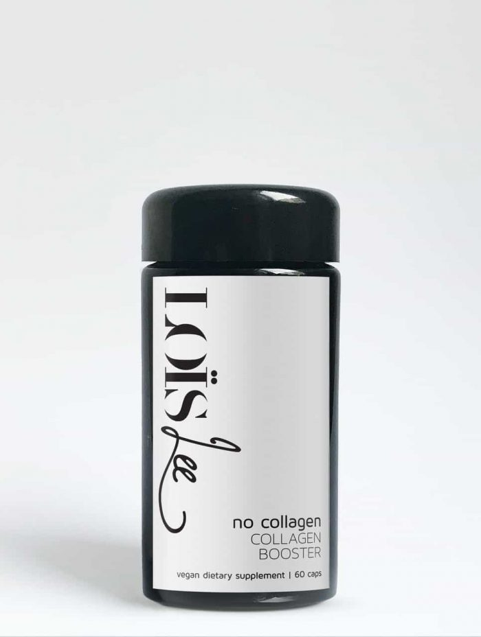 No collagen collagen booster